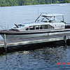 1963 chris craft constellation - 30 f